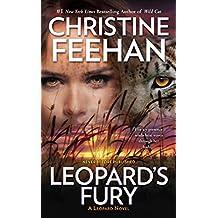 Leopard's Fury (A Leopard Novel Book 9) (English Edition)