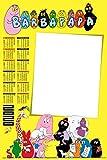 Calendario personalizzato 2020 Art.1419 30x45 con 1 foto stampato su carta fotografica semi opaca completo di dorsetti e gancino da muro