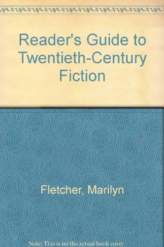 Readers Guide to Twentieth-Century Science Fiction par Marilyn Fletcher