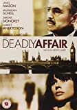The Deadly Affair [1966] [DVD] [2006]