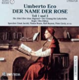 Der Name der Rose, 6 Audio-CDs