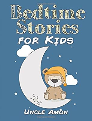 Bedtime Stories for Kids: Volume 1 (Fun Bedtime Stories for Kids) produced by CreateSpace Independent Publishing Platform - quick delivery from UK.