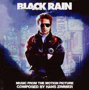 Black Rain [Expanded Edition]