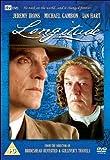 Longitude [Reino Unido] [DVD]