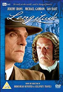 Longitude [UK Import]
