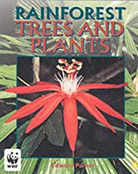 Trees and Plants (Rainforests)