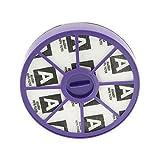 Qualtex Filtre Post-Moteur Hepta - Filtre de Remplacement pour aspirateurs Dyson...