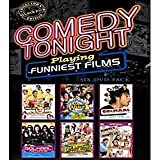 Comedy Tonight: Playing Funniest Films (...