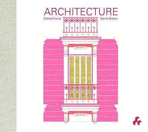 Architecture: Eldred Evans, David Shalev