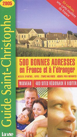 Guide Saint-Christophe