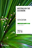 Australian Tax Casebook: Australian Tax Casebook