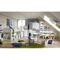 Jugendzimmer, Komplett, Set, Jungen, Mädchen, Jugendzimmermöbel,  Kinderzimmer, Kinderzimmermöbel,