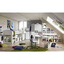 Jugendzimmer komplett mädchen  Suchergebnis auf Amazon.de für: jugendzimmer mädchen komplett