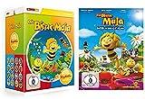 Die Biene Maja Box Komplettbox Originalserie + Die Biene Maja - Der Kinofilm / DVD Set