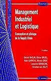 Management Industriel et Logistique - Conception et pilotage de la Supply Chain
