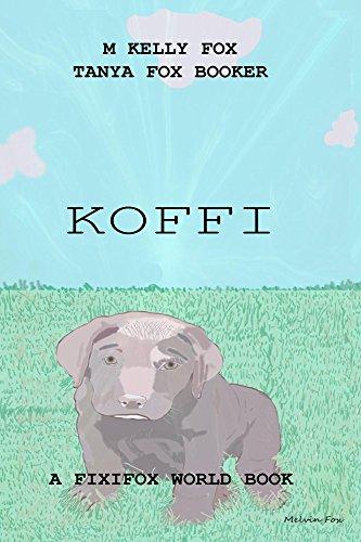 Koffi (English Edition)