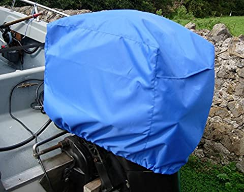 Outboard Motor Waterproof and Vented Size 2 (2 - 15