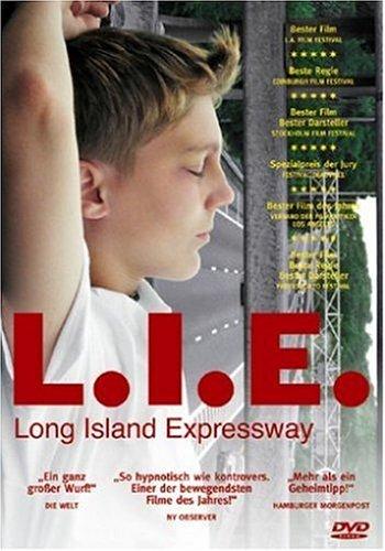 L.I.E. - Long Island Expressway
