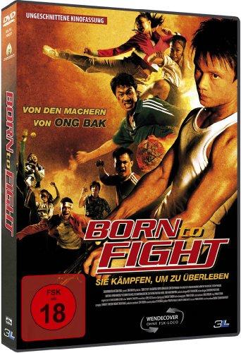 Bild von Born to Fight