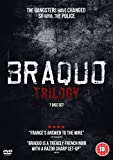 Braquo Trilogy - 7-DVD Box Set ( Braquo - Seasons 1-3 ) [ NON-USA FORMAT, PAL, Reg.2 Import - United Kingdom ] by Jean-Hugues Anglade