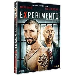 El experimento [DVD]
