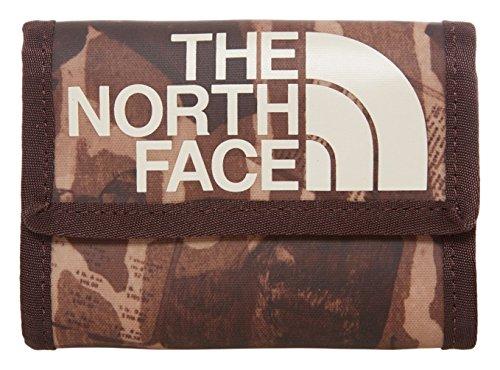 The North Face, Portafoglio, colore: marrone, taglia unica