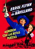 Murieron Con Las Botas Puestas [DVD]