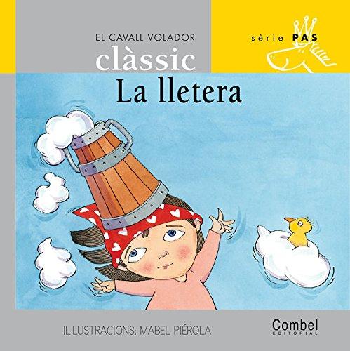 La lletera por Félix María Samaniego