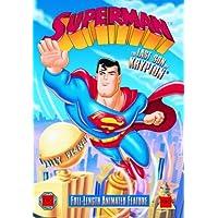 Superman [Animated] - Last Son of Krypton