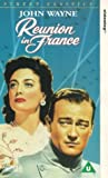 Reunion in France [VHS] [UK Import]