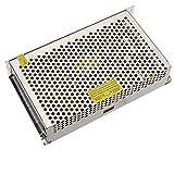 TOOGOO(R)AC 115V/230V zu DC 12V 20A 240W Spannungswandler Schalter Spg.Versorgungsteil fuer LED Streifen
