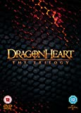 Dragonheart: The Trilogy [DVD] [2014]