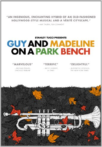 Preisvergleich Produktbild Guy & Madeline On A Park Bench [DVD] [Region 1] [NTSC] [US Import]