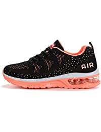 Sneakers casual rosa per unisex Sitaile P25LForI