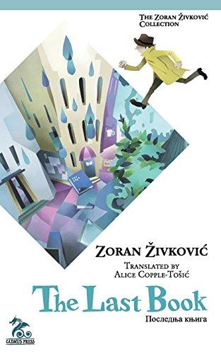 The Last Book