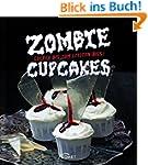 Zombie-Cupcakes: Lecker bis zum letzt...