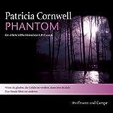 Phantom (Kay Scarpetta 4)