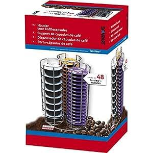codiac 890014 tassimo tour de rangement pour machine boisson 16 5 x 16 5 x 30 cm. Black Bedroom Furniture Sets. Home Design Ideas