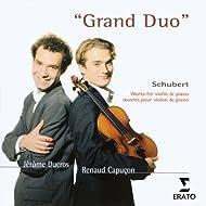 Schubert - Violin Works
