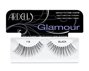 Ardell Fashion Lashes Pair - 119 (Pack of 4)