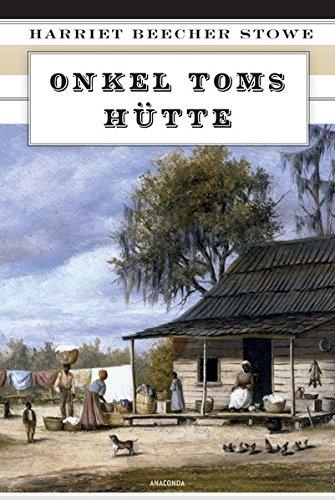 Preisvergleich Produktbild Onkel Toms Hütte: Roman