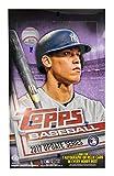 2017 Topps Update Series Baseball Hobby Box MLB