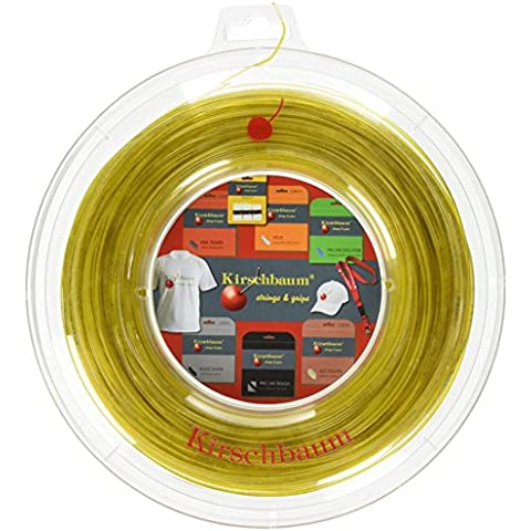 Kirschbaum Super Smash 200 m 1,30 mm Corde da tennis