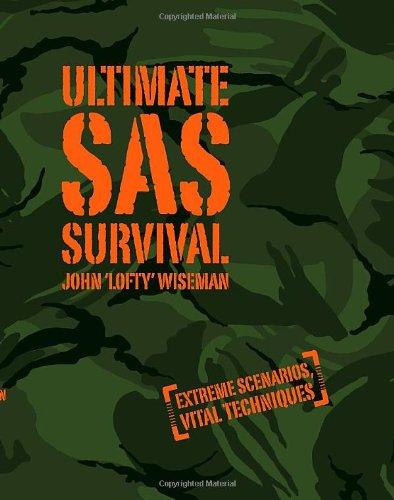 Ultimate SAS Survival