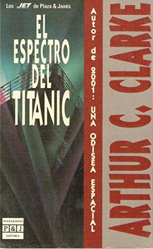 El Espectro Del Titanic