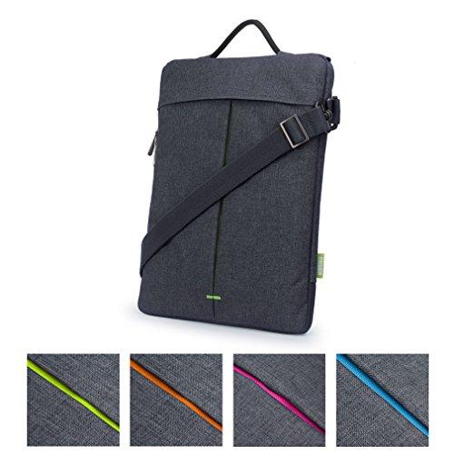 CAISON 11 Zoll Schultertasche Laptophülle Notebook Hülle Tasche für 11,6