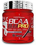 Beverly Nutrition BCAA 8:1:1 Pro Aminoácidos Blue Tropical - 300 gr