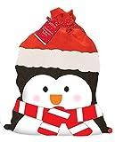 Luxus Süß Xl Pinguin Weihnachten Sack 50cm X 73cm