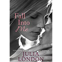 Fall into Me (An Over the Edge Novel) (English Edition)