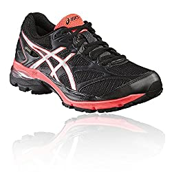 Asics Gel-pulse 8 Women's Gore-tex Running Shoe - 5
